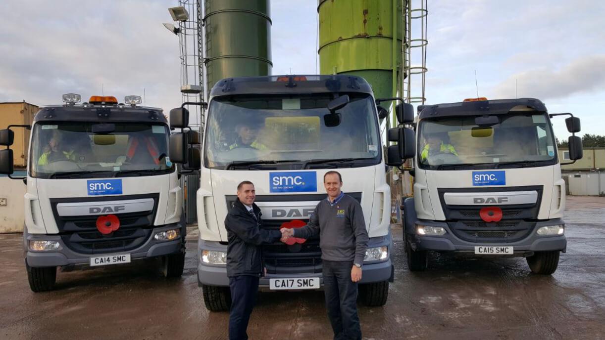 SMC Trucks