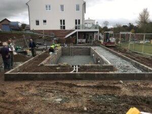 DIY Ready Mix Concrete