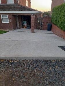 Trusted Concrete Company